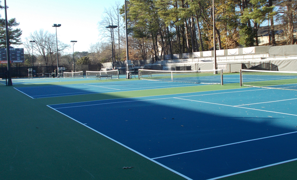 Emory Men's Tennis To Host 2nd & 3rd Rounds Of NCAA D-III Championships