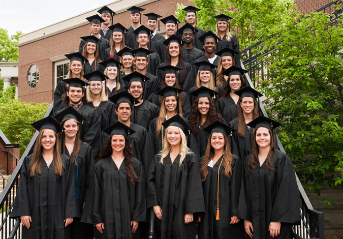 Belmont University Claims OVC Academic Award