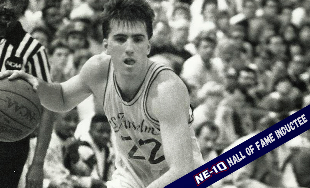 NE-10 Hall of Fame: Saint Anselm's Chris Madigan