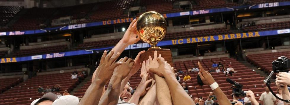 UCSB Opens Defense of Big West Tournament Championship Thursday Against Pacific