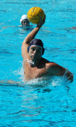 Gauchos Place Ninth at 2007 Southern California Tournament