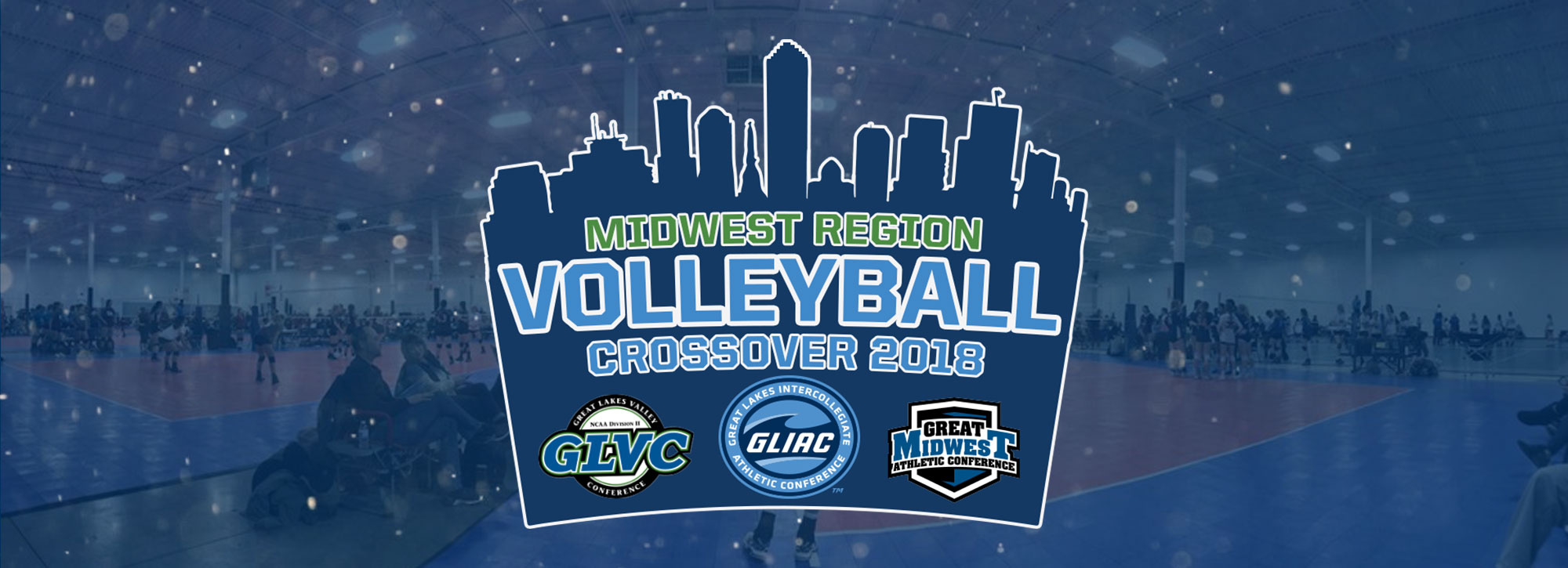 2018 Midwest Region Volleyball Crossover Begins Friday in Indianapolis