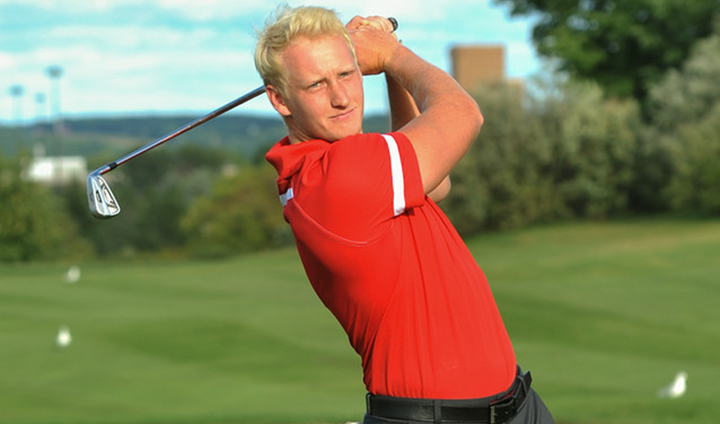 Ferris State Men's Golf Opens Spring With Strong Third Place Team Finish