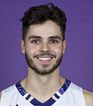 Conner Longmire, Whittier, Men's Basketball - Defense