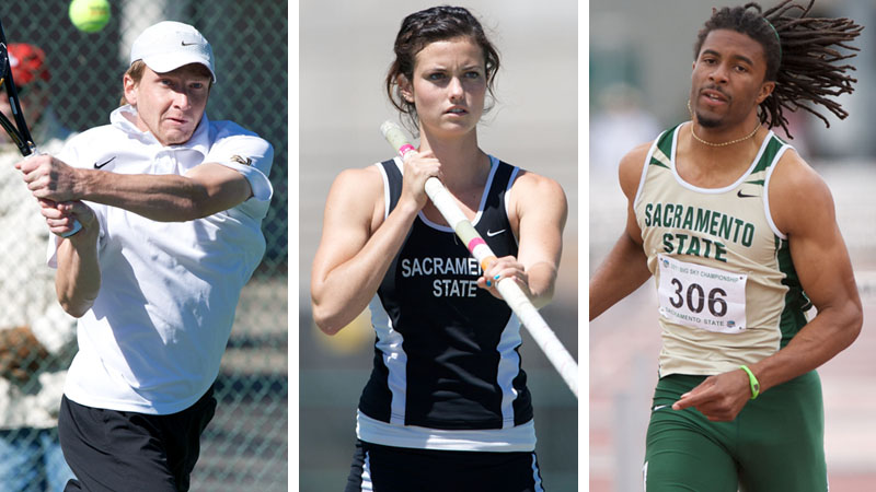 SPRING SPORTS EARN 24 BIG SKY CONFERENCE ALL-ACADEMIC HONORS