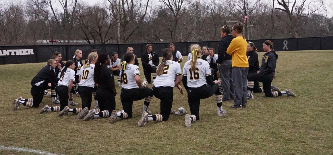 Softball Receiving Votes in Latest NFCA Coaches Poll