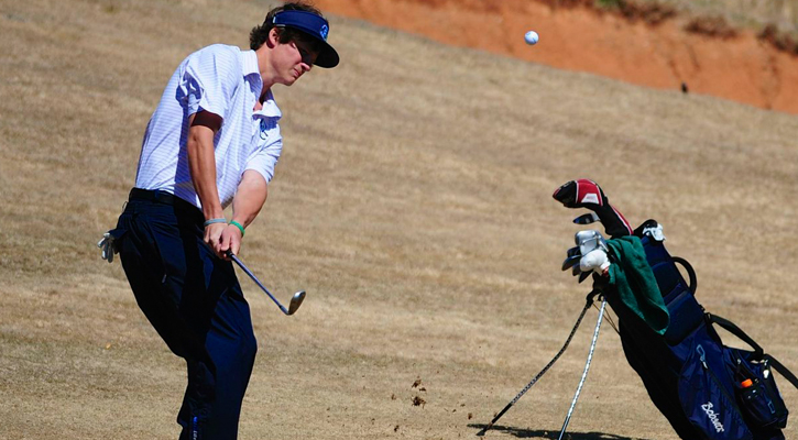 #14 Bobcat Golf Preparing for 2013 PBC Championships