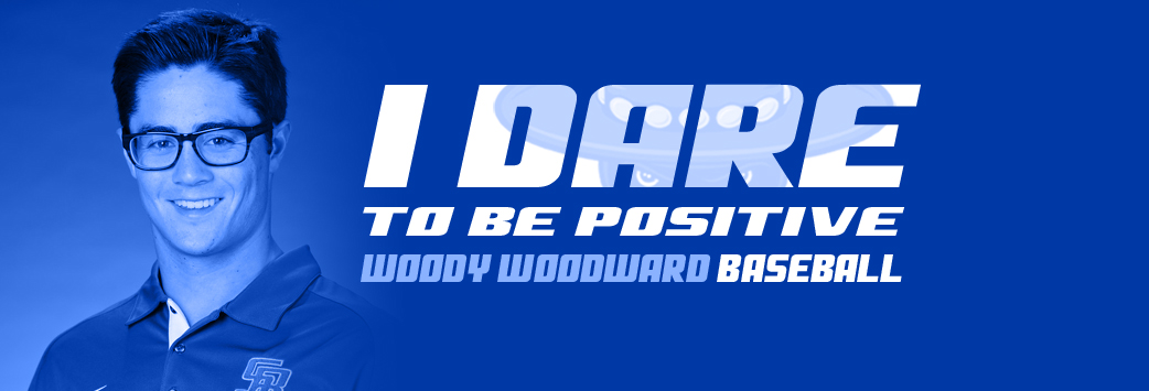 Woody Woodward: A Great Example