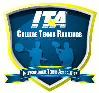 UMW Men Up to #15 in ITA National Poll for May 1; Women Hang at #21