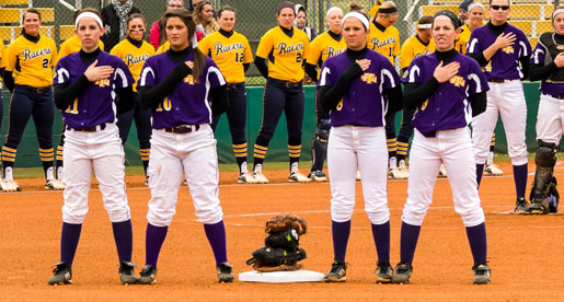 Softball looks to get back to winning ways Sunday vs. APSU