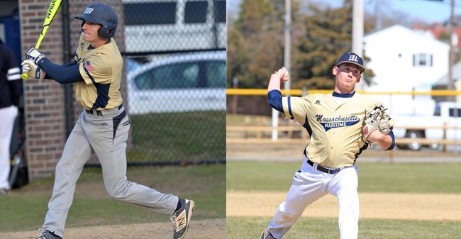 Kennedy, Avery Earn Spots On 2017 MASCAC Baseball All-Conference Team