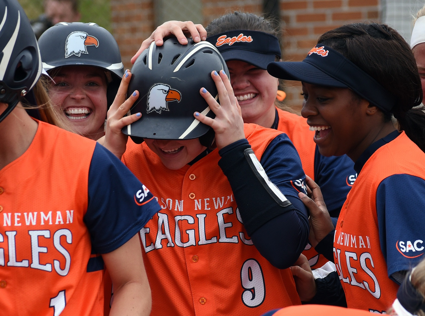 Eagles set for Wednesday matchup against Mars Hill