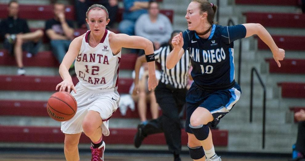 Gilday Scores Program-Best 40 Points But Broncos Fall to LMU