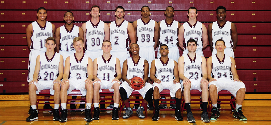 Maroons men's basketball team achieves NABC academic distinction