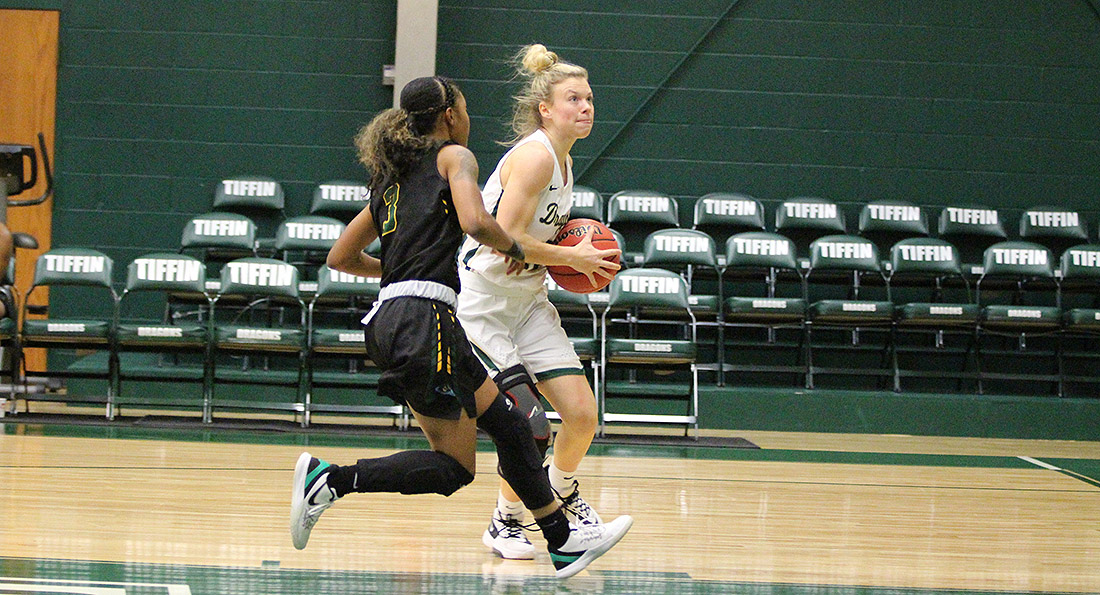 Tiffin Unable to Overcome Slow Start against Wayne State