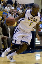 Gauchos Renew Old Rivalries, Travel to Loyola Marymount Saturday, Host Pepperdine Wednesday
