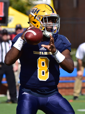 Emory & Henry Football Defeats Bridgewater, 42-33, Saturday Afternoon On The Road