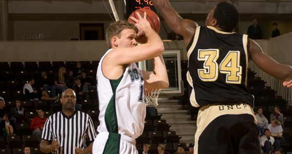 GCSU Men's Basketball Jumps to #14 in Nation