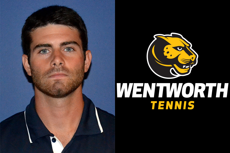 Aaron Bergeron Named Head Men's and Women's Tennis Coach