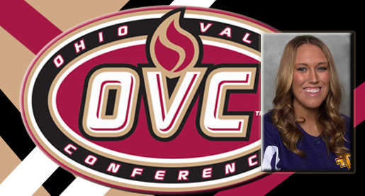 Claudia Harke wins OVC Holland Award