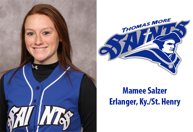 Saints Post Two Shutout Wins Over Rival Mount St. Joseph