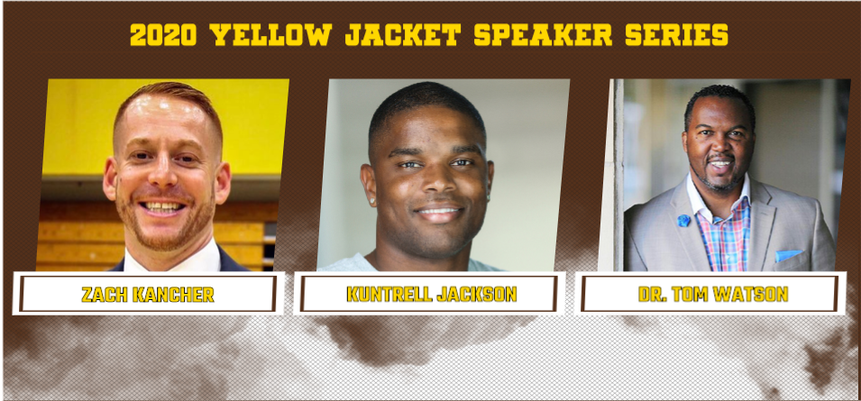 Baldwin Wallace University Announces Lineup For Yellow Jacket Speaker Series