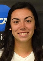 NEWMAC Co-Defensive Athlete of the Week