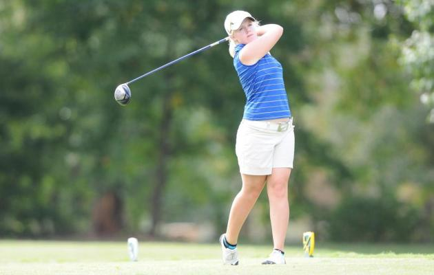 Cobra Women Finish 13th at Rendleman Invitational