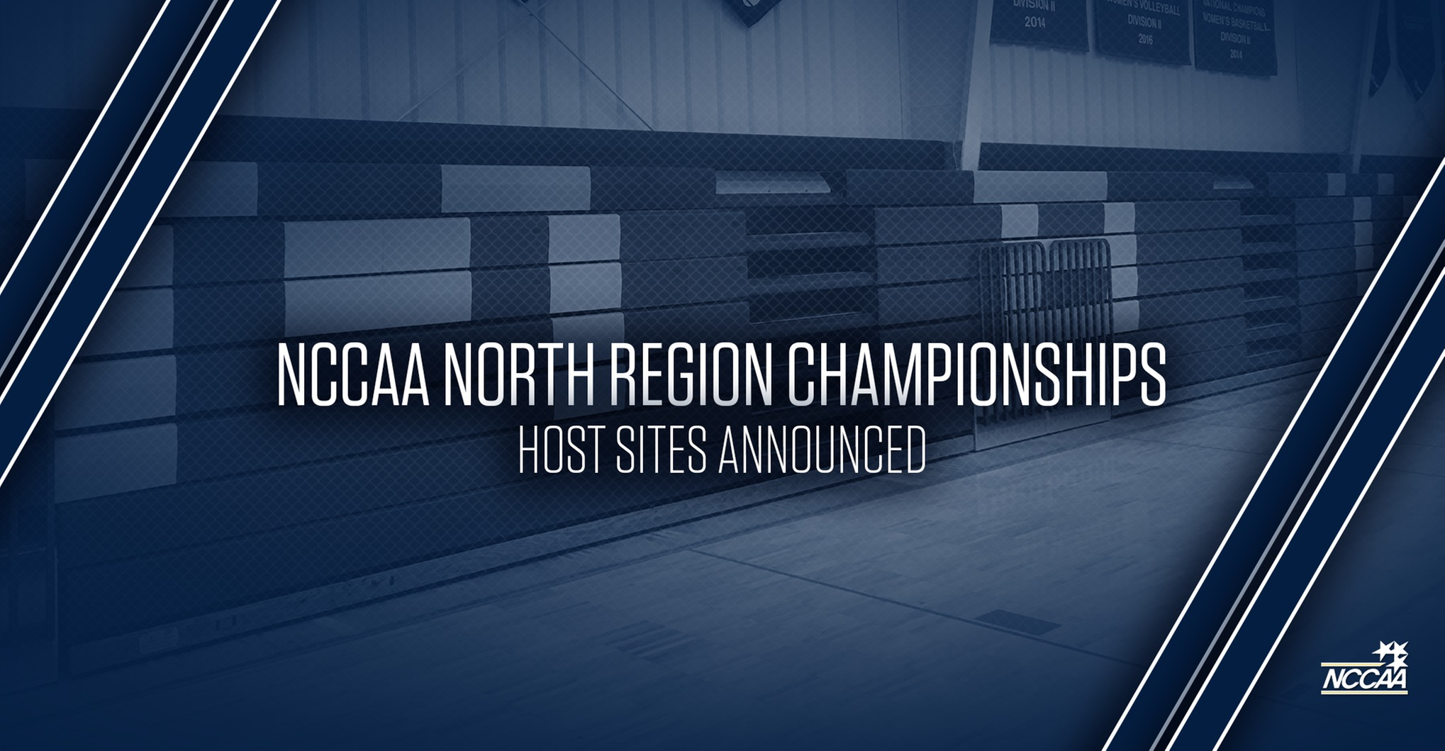 Regional Hosts Announced