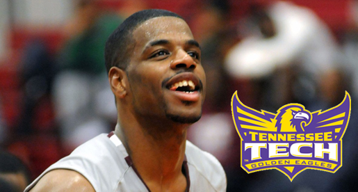 Golden Eagles add JUCO transfer Dwan Caldwell to newest recruiting class