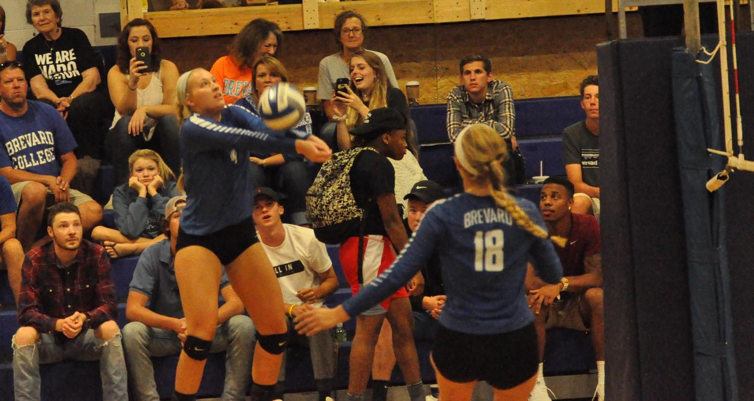 Tornados Capture Five-Set Thriller