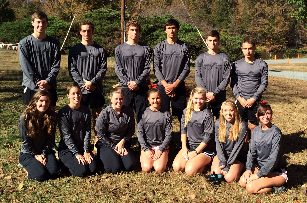 Cross Country: Panther teams compete at USA South Championships