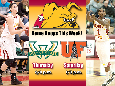 Exciting Week Of Hoops Action In The Wink!
