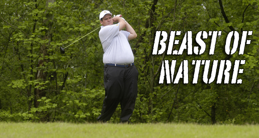 The Beast of Nature; weather cancels Final 18 of OVC Men's Golf Tourney