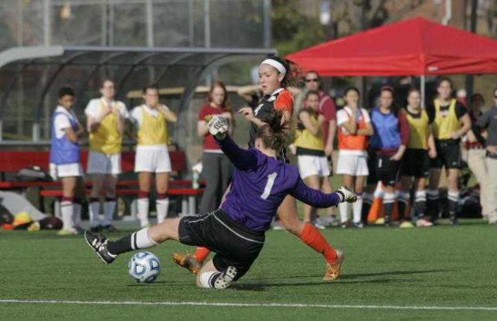 Tartans March On, Defeat Ohio Northern 1-0 in NCAA Second Round