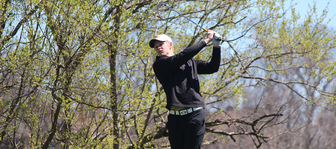 Men's Golf Earns Seventh Place Finish At ODU Kickoff Classic