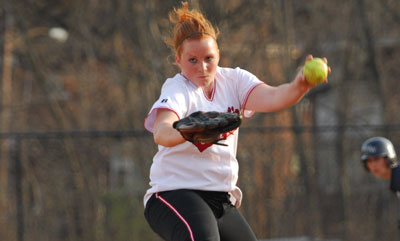 CUA Sweeps Mary Baldwin