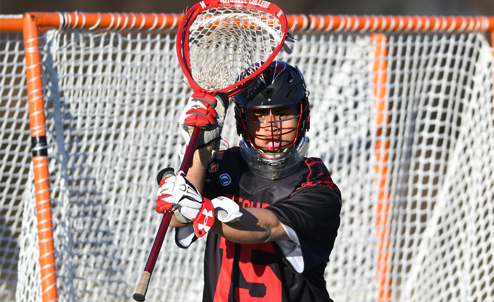 LAX Drops Homer Opener to WCSU