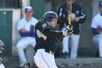 Baseball completes sweep of MSM, 13-6