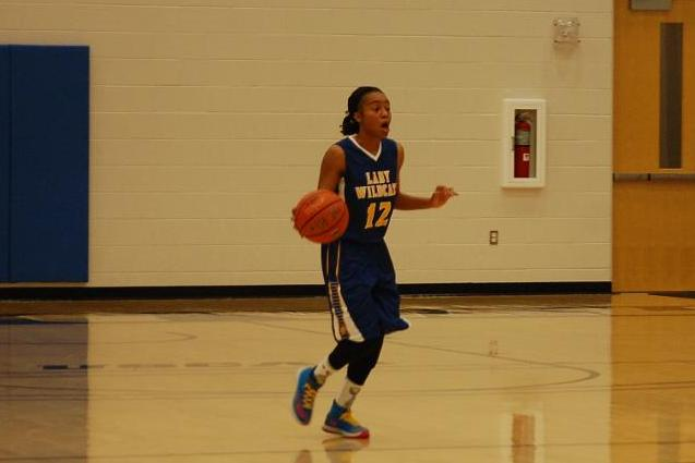 Livingstone College Overpowers Lady Wildcats
