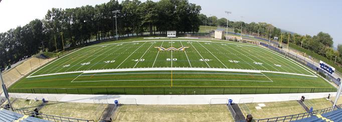 Wilkes University Football Stadium