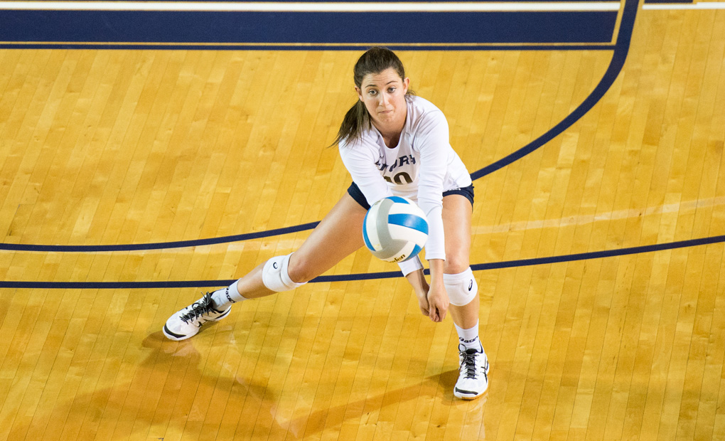 Emory Volleyball To Play At Berry National Invitational