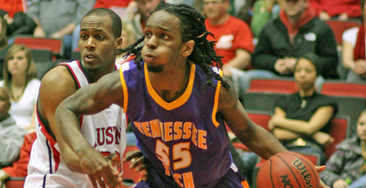 On to the OVC semifinals: Murphy's buzzer-beater sinks APSU