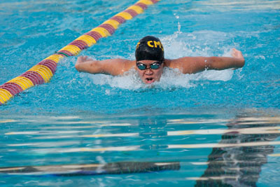 Athenas Improve To 4-0 In SCIAC
