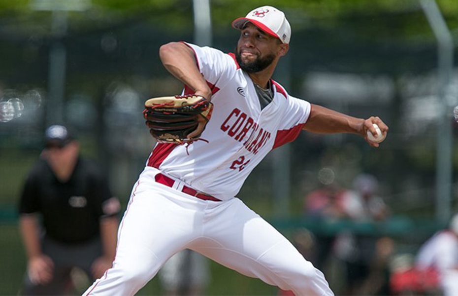 Cortland Season Concludes with 2-1 Loss at Babson in Game 2 of NCAA Super Regional