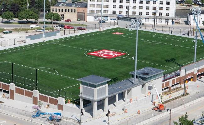 MSOE Set To Host First Milwaukee's Rooftop Game Friday