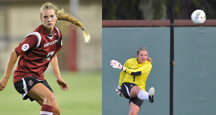 Two Broncos Called to U-20 National Team Camp