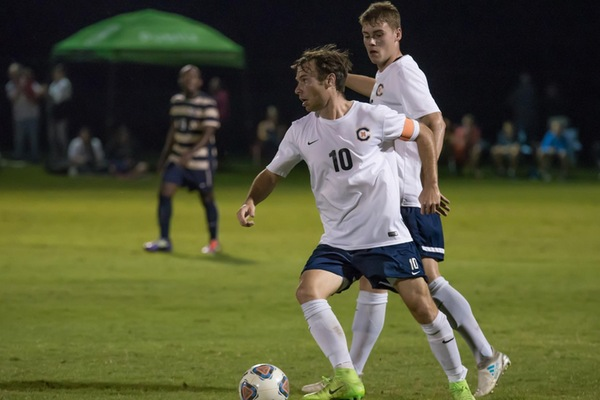 C-N suffers 1-0 shutout at King