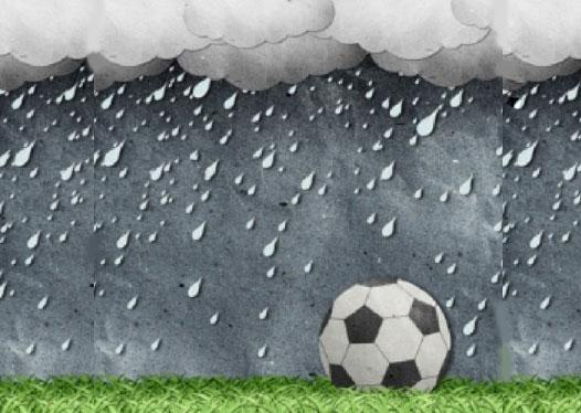Lady Gator Soccer Game Cancelled for Today