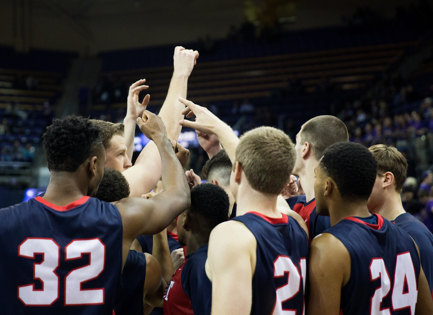 Belmont-Eastern Illinois Game Preview